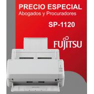 Scanner SP-1120 20 ppm ADF  50 P.OFERTA ABOGADOS Y PROCURADORES