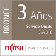 Plan Servicio  3 Años  (In-Situ)  EQUIPOS TRABAJOS EN GRUPO  fi-7030, 7140, 7160, 7240, 7260