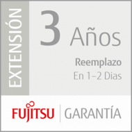 Extensión 3 AÑOS (Reemplazo - En 1-2 dias) iX100, S1100i, S1300i