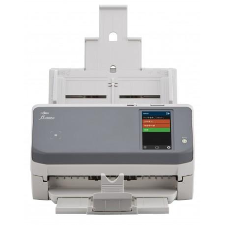 Scanner fi-7300NX 60 ppm ADF 80 P. RED Wi-Fi