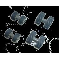 Kit  FI-6130, FI-6230,FI-6140 y FI-6240  2xPickRoller 2xBreak Roller RECAMBIO ORIGINAL FUJITSU