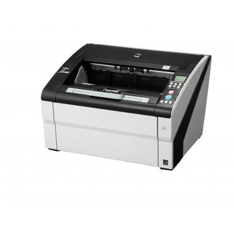 Fujitsu fi-6400 - escáner de documentos - Imagen 1