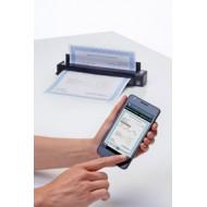 Fujitsu ScanSnap iX100 - escáner de alimentación en hoja - Imagen 1