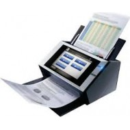 Scanner N7100  25 ppm ADF 50 P. RED