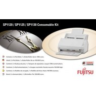 KIT SP-1120 SP-1125 SP-1130 -- 1 RODILLO 2 ALMOHADILLAS