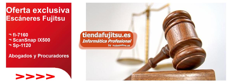Oferta Abogados y Procuradores