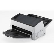 Scanner fi-7600 100 ppm ADF 300 P.  A3.