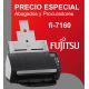 """Scanner fi-7160  60 ppm ADF 80 P.  """"Oferta Profesionales Colegiados"""""""