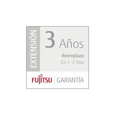 Extensión 3 AÑOS  (Reemplazo - En 1-2 dias)  EQUIPOS TRABAJOS EN GRUPO  fi-7030, 7140, 7160, 7240, 7260