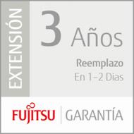 Extensión 3 AÑOS   fi-6670, 6750S, 6770, 7600, 7700, 7700S
