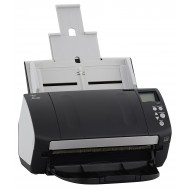 Scanner fi-7160  60 ppm ADF 80 P.