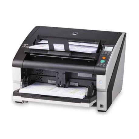 Scanner FI-7900  140 ppm ADF 500 P. A3.