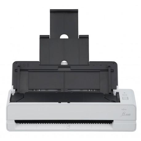 Scanner fi-800R 40 ppm ADF 20/30 P.