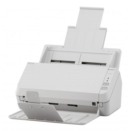 Scanner SP-1125N 25 ppm ADF 50 P  RED