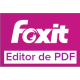 LICENCIA FOXIT PHANTOM PDF BUSINESS