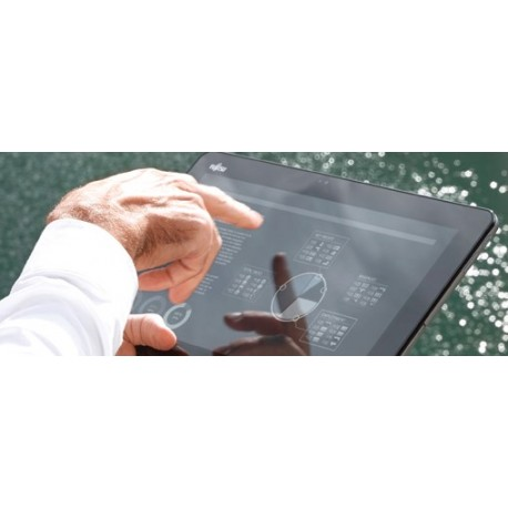 TABLET STYLISTIC & LIFEBOOK