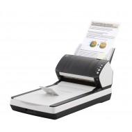Scanner fi-7240 40 ppm. ADF 80 P. y Cristal